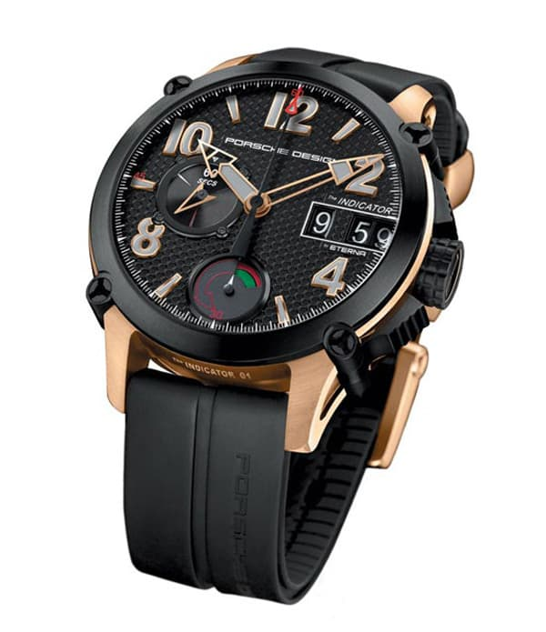 PORSCHE | LIMITED EDITION WATCH