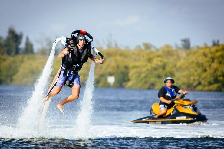 JETLEV | WATER JET PACK