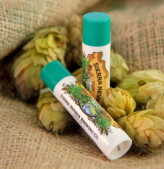 SIERRA NEVADA LIP BALM