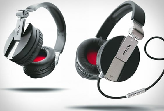 SPIRIT ONE HEADPHONES | BY FOCAL
