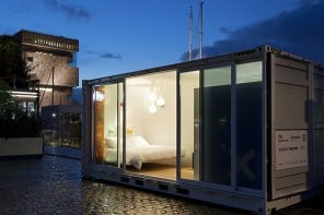 Sleeping-Around-Shipping-Container-Hotel-6-www.mensgear.net-cool-gear-tech-mens-gadgets-grooming-style-gizmos-gifts-gift-ideas-travel-alexa-entertainment-google-auto-cars-rides-watches-babes-blog-awesome-