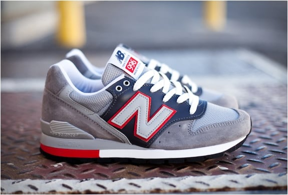 are new balance shoes cool