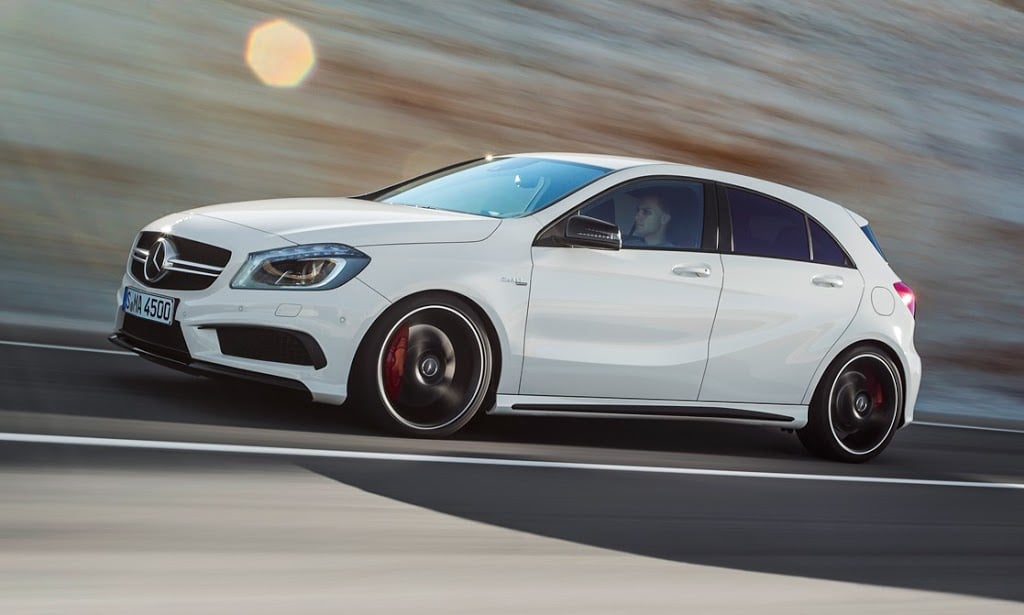 2014 mercedes benz a45 amg men 39 s gear. Black Bedroom Furniture Sets. Home Design Ideas