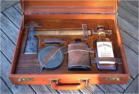 GENTLEMANS SURVIVAL KIT
