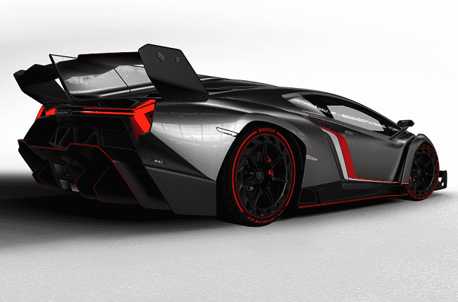 Lamborghini veneno men 39 s gear for Travel gear car