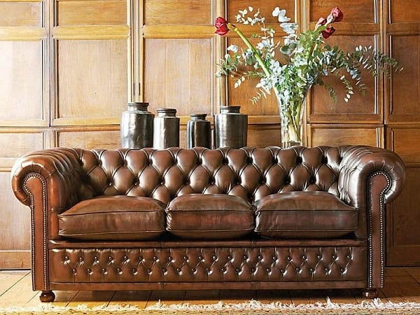 Chesterfield Sofa Men 39 S Gear