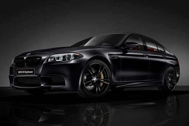 2013 BMW M5 NIGHTHAWK JAPAN EDITION