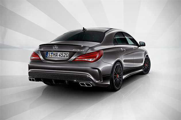 Mercedes benz cla 45 amg edition 1 men 39 s gear for Buy mercedes benz accessories online