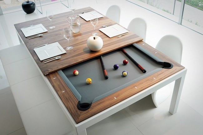 FusionPoolTables