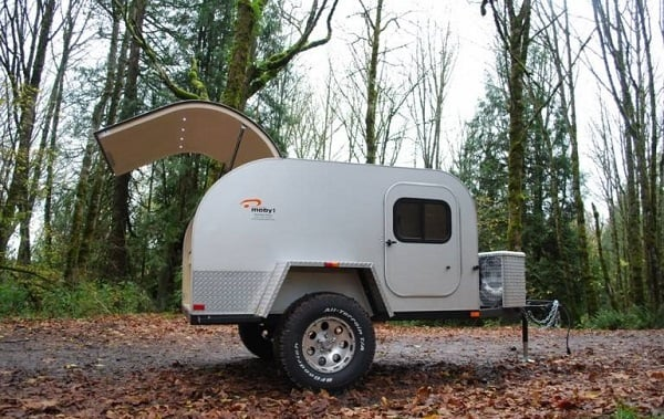 Moby1 Expedition Camper Trailers Men S Gear