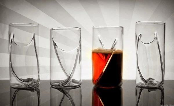 Pretentious-Beer-Glass-Dual-Beer-Glass