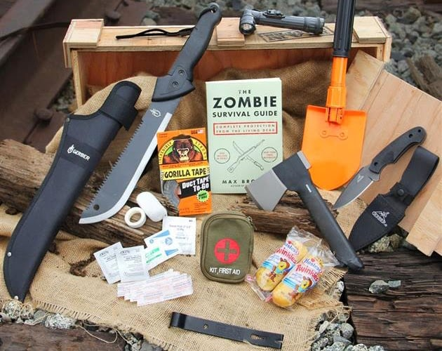 AWESOME GIFT IDEAS BY MAN CRATES