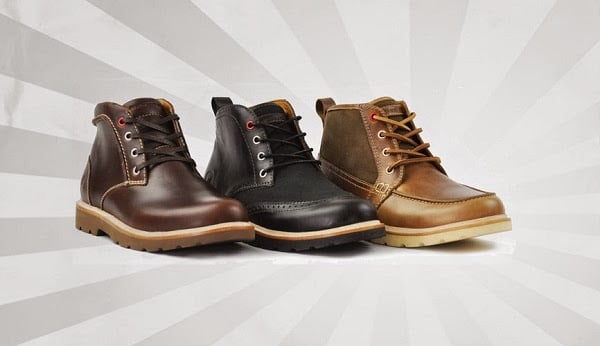 BOSTON BOOT CO.