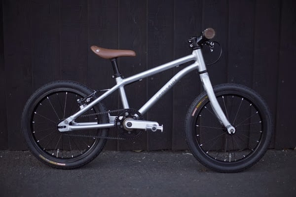 BELTER 16 BIKE BY EARLY RIDER