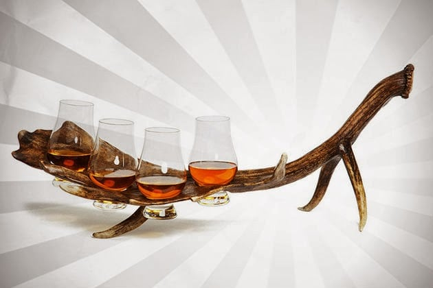 Stag Horn Whiskey Flight Men S Gear