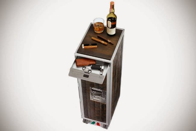 Skypak Wine Amp Whiskey Bar Men S Gear