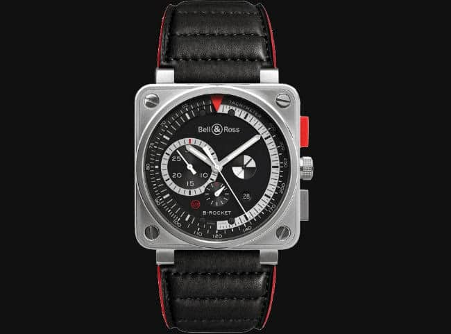 BELL & ROSS B-ROCKET WATCH