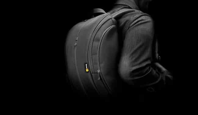 Boa Squeeze Backpack By Booq