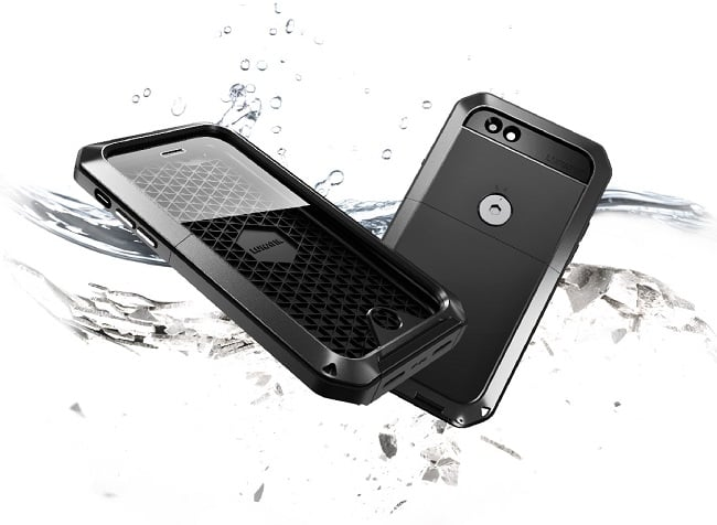 TAKTIC 360 & AQUATIC – IPHONE 6 PROTECTION CASES