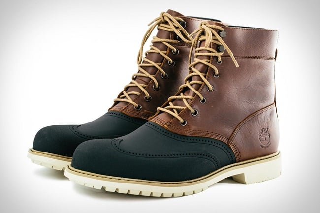 STORMBUCK WATERPROOF BOOTS BY TIMBERLAND