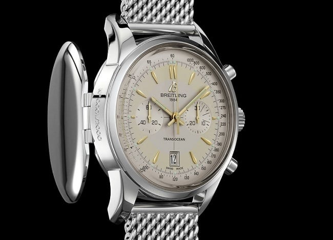 Transocean Chronograph Edition By Breitling 6