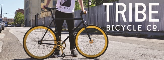 Tribe Bicycle Co.
