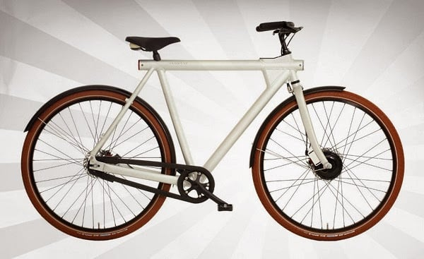 VANMOOF 10 ELECTRIFIED