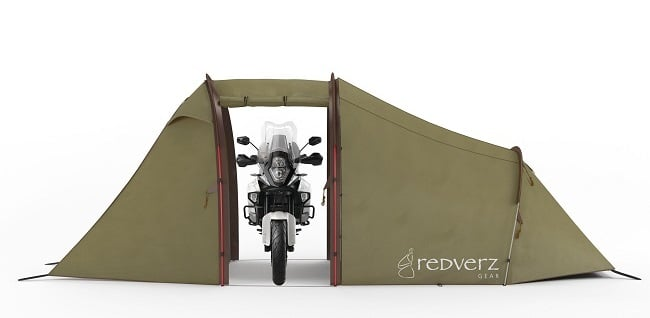 Atacama Expedition Motorcycle Tent 8 (1)