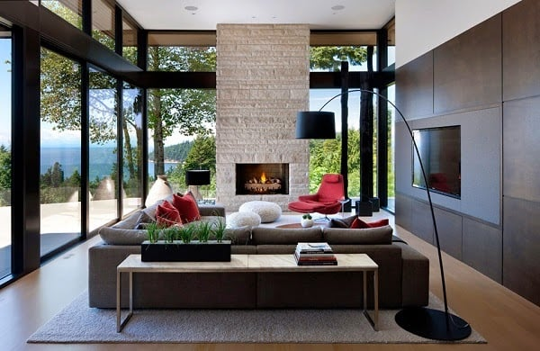 BURKENHILL RESIDENCE BY CRAIG CHEVALIER