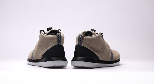 Nike RosheRun NM SneakerBoot Bamboo 2