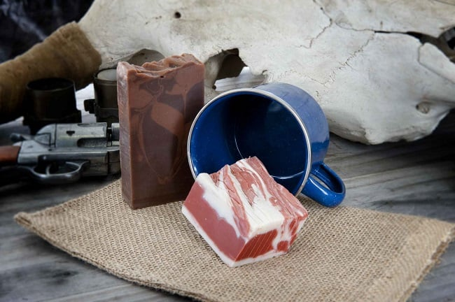 The Bacon Soap 2