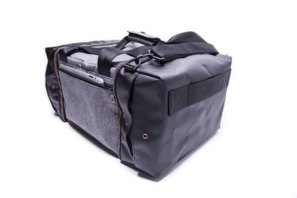 The Shrine Sneaker Duffle1