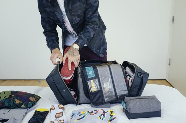 The Shrine Sneaker Duffle4
