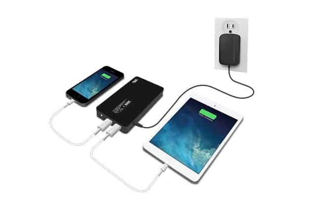 Ultrapak Tour External Battery Pack 8