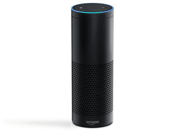 Amazon Echo- the Smart Speaker