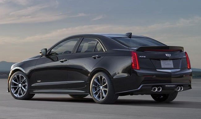 2016 cadillac cts v sedan men 39 s gear. Black Bedroom Furniture Sets. Home Design Ideas