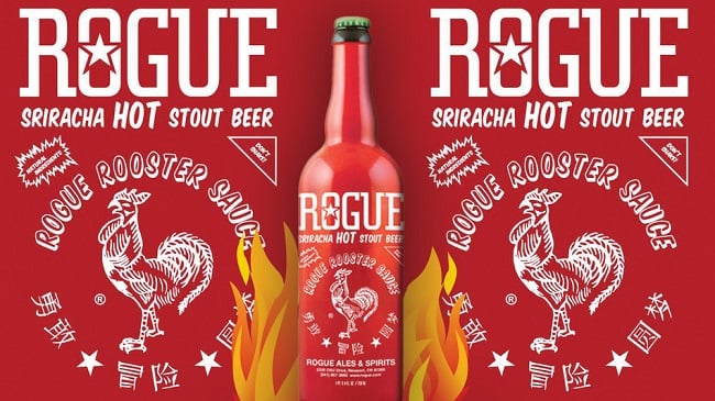 ROGUE Sriracha Hot Stout Beer 2 (2)