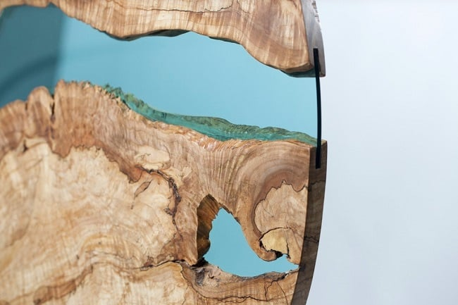 River Collection Wood Furniture by Greg Klassen 4