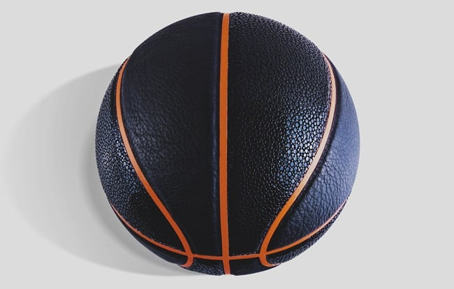 Unofish Handcrafted Basketballs 4