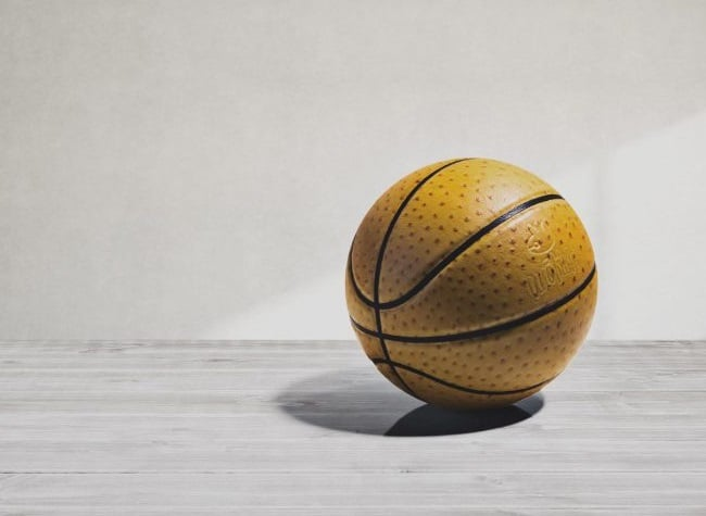 Unofish Handcrafted Basketballs 5