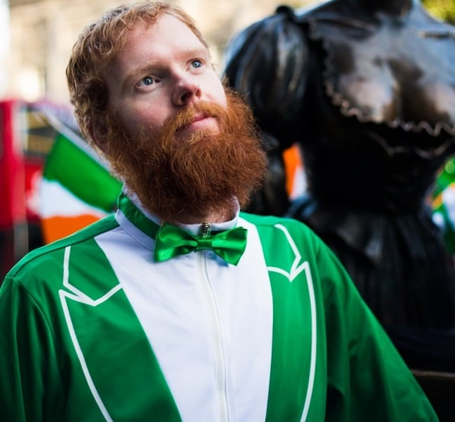 trexedo irish