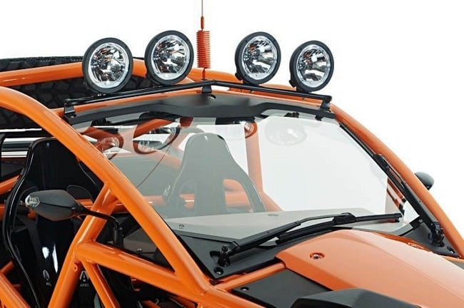 Ariel Nomad Buggy 8