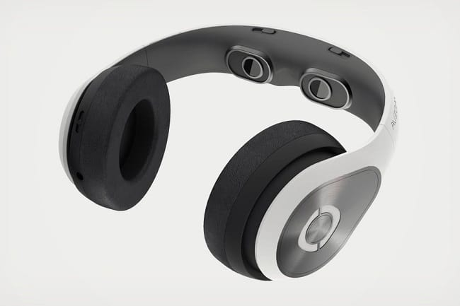 The Avegant Glyph Headset