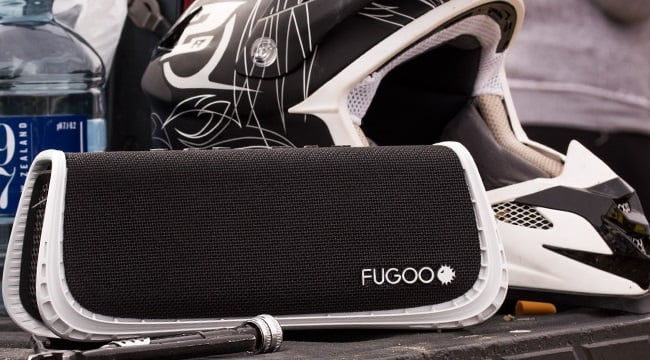 Fugoo XL Bluetooth Speakers 5