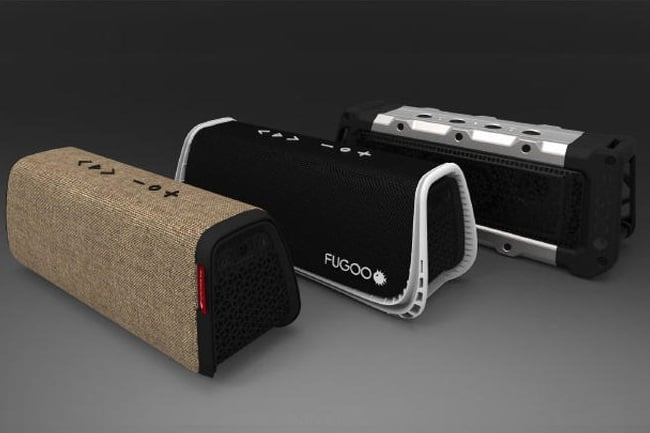 Fugoo XL Bluetooth Speakers 6