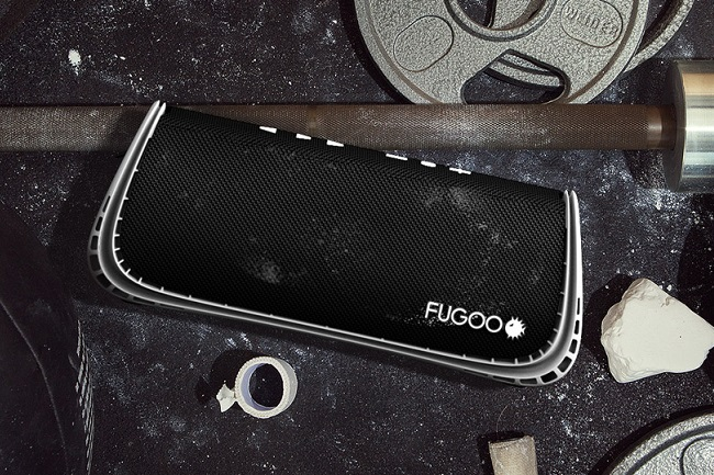 Fugoo XL Bluetooth Speakers