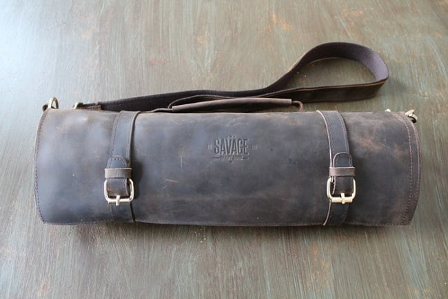 Leather Bags & Accessories by Savage Supply Co. 14