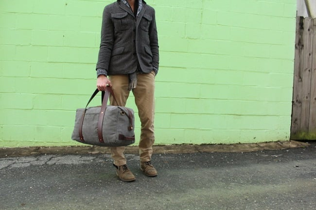 Leather Bags & Accessories by Savage Supply Co. 7