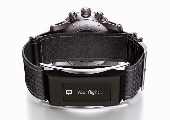 Montblanc Timewalker Urban Speed e-Strap 1 (2)