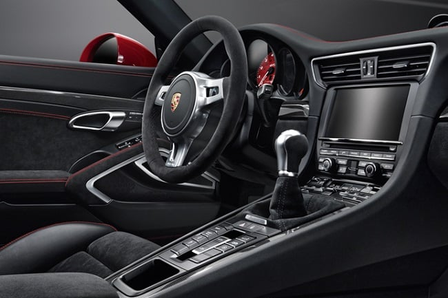 Porsche 911 Targa 4 Gts Men S Gear